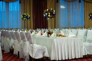 Банкетный зал ресторан Киев Троещина