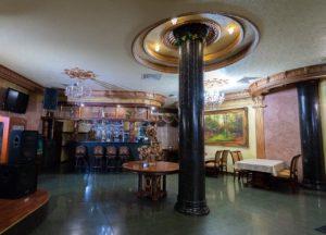 Ресторан для банкета в Киеве