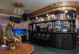 Банкетный зал Киев.