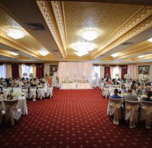Свадьба в ресторане. Свадебный ресторан.