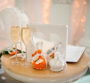 ТАТИ - ресторан на свадьбу