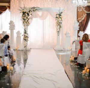 Виїзна весільна церемонія