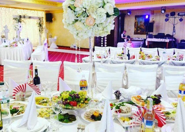 Ресторан для весілля. Свадебный ресторан.